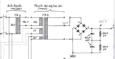6bm8 afficher le sujet sch ma et r alisation alimentation ht. Black Bedroom Furniture Sets. Home Design Ideas